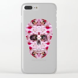 Transitivity Clear iPhone Case