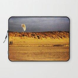Dune wing Laptop Sleeve