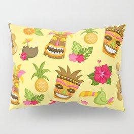 Hawaii Pattern Pillow Sham