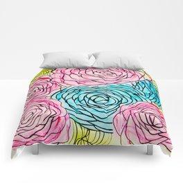 Vaya Comforters