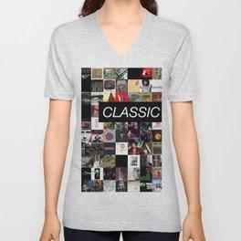 Classic Albums Unisex V-Neck