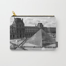 Paris Classic Carry-All Pouch