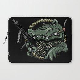 Bad Gator Laptop Sleeve