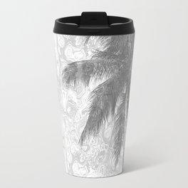 Design 67 palm tree Travel Mug