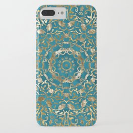 Moroccan Style Mandala iPhone Case