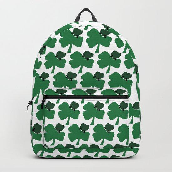GOOD LUCK YOURSELF Backpack
