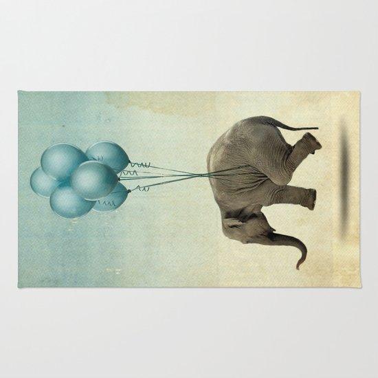 Dumbo Rug
