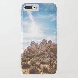 Joshua Tree National Park VIII iPhone Case