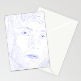 Call Me By Your Name Elio Stationery Cards