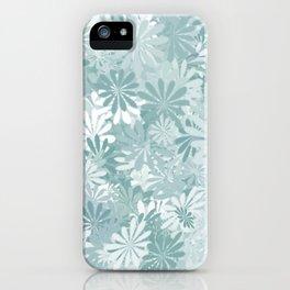 Neptune Gumbo Leas iPhone Case