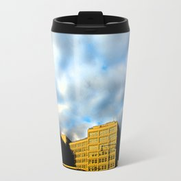 Berlin Alexanderplatz Travel Mug