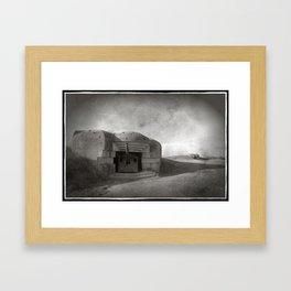 World War II Framed Art Print