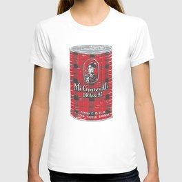 McGraws Ale T-shirt
