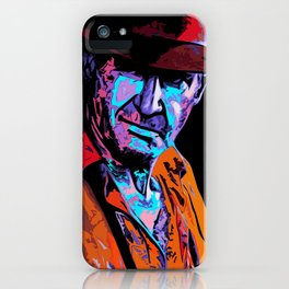 Autumn Jones iPhone Case
