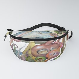 Enchanted forest Fanny Pack