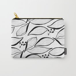 lilies of the valley Carry-All Pouch