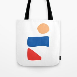 Minima #7 Tote Bag