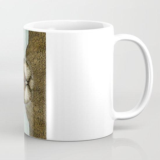 Roo and Tiny Mug