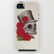 Dead Gentleman iPhone (5, 5s) Tough Case