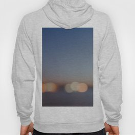 Circles of Light Hoody