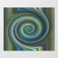 Clifford  Canvas Print