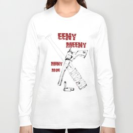 NEGAN CHOICE Long Sleeve T-shirt