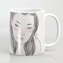 Are you gonna break my heart? Coffee Mug