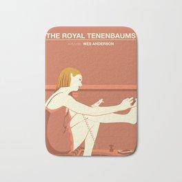 Margot Tenenbaum Bath Mat