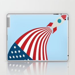 Patriot Day - September 11 - Send the best Wish to those who suffered Laptop & iPad Skin