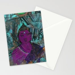 Queer Buddha ~ Success III Stationery Cards