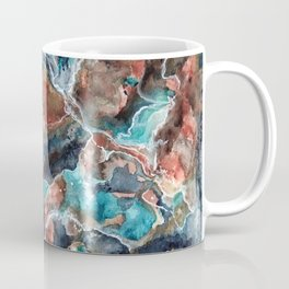 Etheral Nebula Coffee Mug
