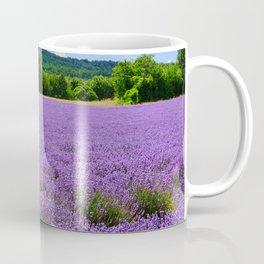 Lavender stroll Coffee Mug