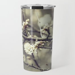 wild blossoms Travel Mug