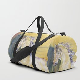 Horse Spirit Duffle Bag
