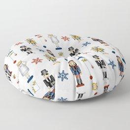 The Nutcracker Floor Pillow