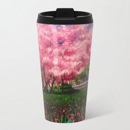 Park Ave Travel Mug
