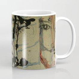 Entre manchas Coffee Mug