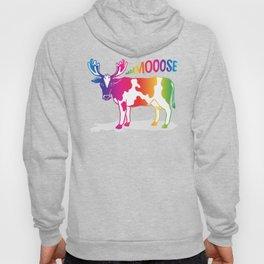 Mmmoooose Hoody