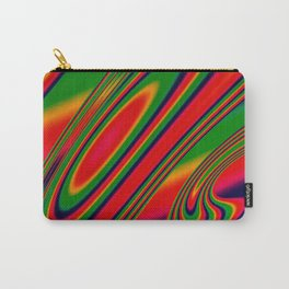 Candy Drop Carry-All Pouch