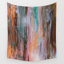 Abstract 1.5 Wall Tapestry