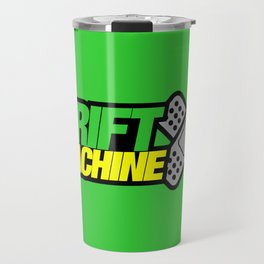Drift Machine v3 HQvector Travel Mug
