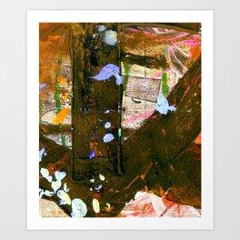 Furon Art Print