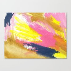 masturbation Canvas Print