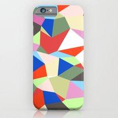 Geomesh 01 iPhone 6s Slim Case