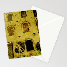 Urban Gold  Stationery Cards