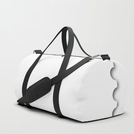 Stamp Duffle Bag