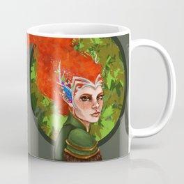 Keyleth Coffee Mug