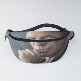 STING WORLD P2 TOUR DATES 2019 RISOL Fanny Pack