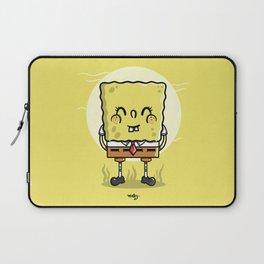 Sponge Bob Laptop Sleeve