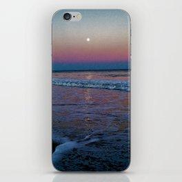 Moonlit Waves iPhone Skin